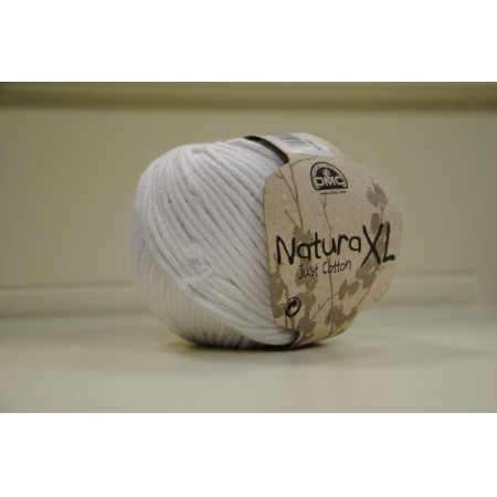 Cotton Natura XL